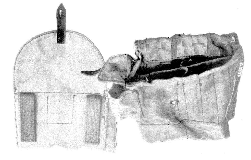 Рисунок 1.12 – Сумка