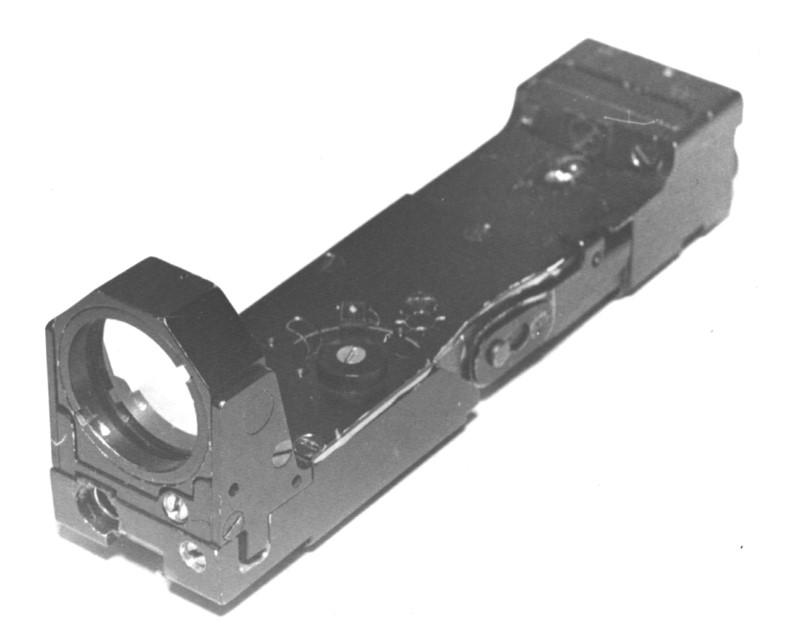 Рисунок 2.25 – Коллиматорный прицел от СР2