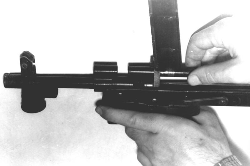 Рисунок 4.11 – Присоединение трубки