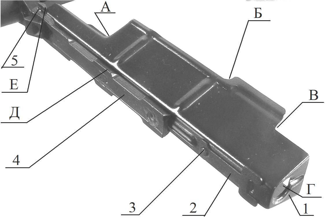 Рисунок 2.8 – Крышка СР2М
